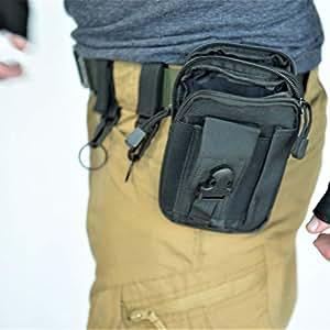 Mobling® Bling Stylus Pen 套装 - 普遍兼容所有平板电脑和手机 [iPad 2/3/4/Air、Galaxy Tab(所有尺寸)2/3/4、Galaxy Note(所有尺寸)2/3/4、iPhone 6/5S/5C/5/4S/4/3/2、LG Flex、HTC One M7/M8、Motorola、Nokia 等]*满意 Black Pouch Set