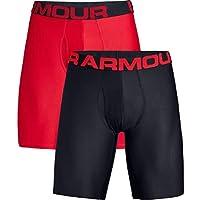 Under Armour 安德玛 男士 Tech 9英寸 2件套 平角内裤 舒适快干型