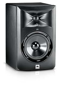 JBL LSR 305-CH 5寸有源监听音箱 HIFI 发烧专用音箱(只装)