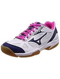 [Mizuno 美津浓] 排球鞋 CycleleLinspido 2 Jr [少年] (当前款式)