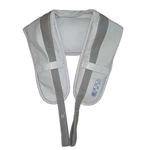 李医生 按摩器按摩披肩HSG-8型 肩背舒按摩,肩部,颈部,腰部舒适按摩,健康李医生,呵护家人健