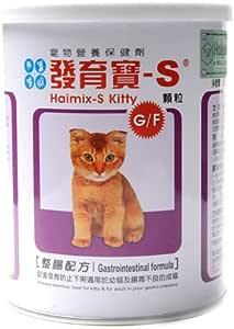 Singen(发育宝-S) 猫用整肠配方(350g)(进口)