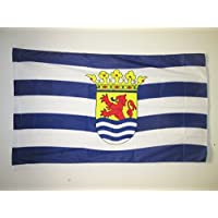 AZ FLAG 省斑兰国旗 2 英尺 x 3 a 杆 - 斑兰国旗 60 x 90 cm - 横幅 2x3 英尺 孔
