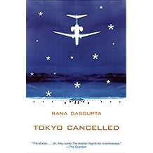Tokyo Cancelled (English Edition)