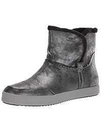 Geox 健乐士 女 短靴 D846HA0