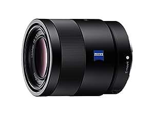 Sony 55mm F1.8 Sonnar T* FE ZA Full Frame Prime Lens - Fixed