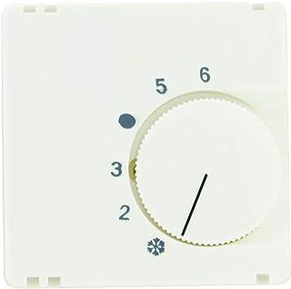 REV Ritter REV Quadro 0239130106 恒温器 带封闭式白色盖