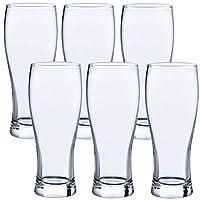 东洋佐佐木玻璃 玻璃杯 透明 360ml HS玻璃杯 日本制造 可用洗碗机 00542HS