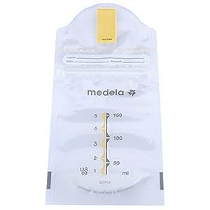 Medela 美德乐 储奶袋10片