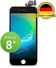 GIGA Fixxoo iPhone LCD 触摸屏 Retina Display Single15448 iPhone 8 Plus 黑色