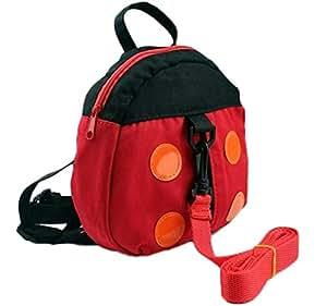 ESA Supplies 防丢婴儿背包步行*幼儿包带牵引绳