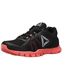 Reebok 女式 yourflex trainette 9.0 MT cross-trainer 鞋