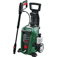 Bosch UniversalAquatak 135 High Pressure Washer