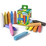 Crayola 16 支装侧行走粉笔 3 Pack