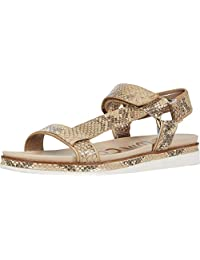 Sam Edelman 女士白色底凉鞋