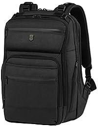 VICTORINOX/维氏男士黑色双肩包背包电脑包美国直邮602836
