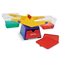 Learning Resources Primary Bucket Balance