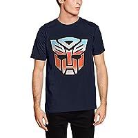 rockoff 贸易男式 Autobot SHIELD distress T 恤