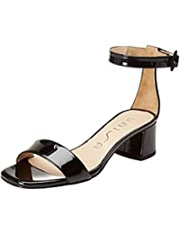 UNISA 女 时装凉鞋 KATNIS_PA (亚马逊进口直采, 西班牙品牌)