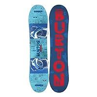 Burton(Burton) 滑雪板 板 少年 儿童 AFTER SCHOOL SPECIAL 2018-19年款 80~100cm 10731102000 滑雪板 2件套
