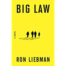 Big Law: A Novel (English Edition)