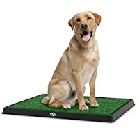 PETMAKER 小狗马桶训练器 - 宠物室内休息室 中