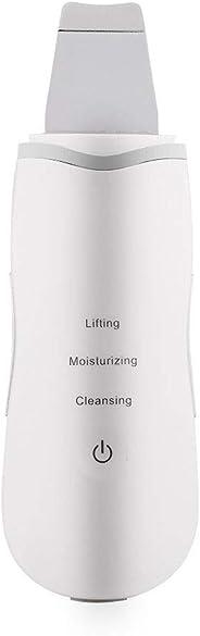 皮肤除尘器 - 黑头去除剂 - Comedone Extractor - 毛孔清洁剂去除套件 - 面部去角质器 - 面部提升工具