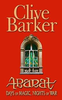 """Abarat 2: Days of Magic, Nights of War (English Edition)"",作者:[Barker, Clive]"