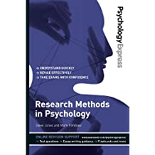 Psychology Express: Research Methods in Psychology (Undergraduate Revision Guide) (English Edition)