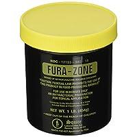 Durvet Squire Fura-Zone 软膏 1 磅