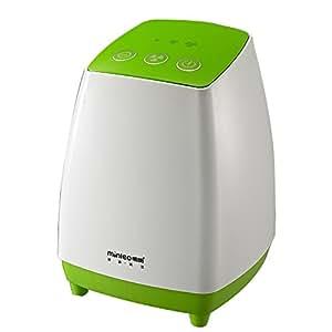 明朗 健康空气净化器 ML2880(具有静电除尘、过滤微小颗粒、分解甲醇、苯等有害致癌污染物)