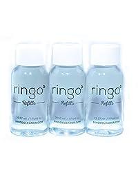 Ringo :: 便携式旅行便携戒指首饰清洁剂(礼品套装)  Ringo Clear