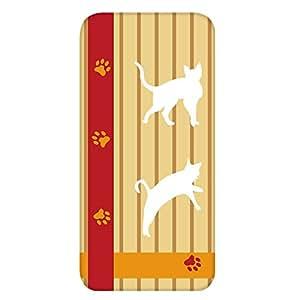 智能手机壳 透明 印刷 对应全部机型 cw-1241top 盖 猫 猫 猫 cat UV印刷 壳WN-PR426785 Fx0 LGL25 B款