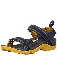 Teva K Tanza 儿童运动凉鞋