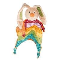 Sigikid 抱毯 Rainbow Rabbit