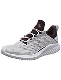 adidas 阿迪达斯 AlphaBOUNCE 女子跑步鞋