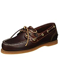 Timberland Amherst 女士船鞋