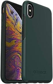 OtterBox Symmetry系列保护壳(适用于iPhone Xs MAX)-非零售装-Ivy Meadow