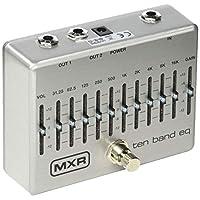 MXR エフェクター M108S 10 Band EQ 10 バンド イコライザー