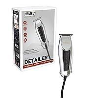 Wahl Professional Detailer - 型号 # 8290 - 黑色 Wahl Professional For Men - 1 件工具包修剪器 1 pc kit