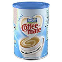 Nestle 雀巢 淡咖啡伴侣 500克(6盒装)
