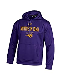 NCAA Men's ArmourFleece Hood