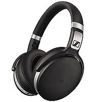 Sennheiser 森海塞尔 HD4.50BTNC 无线蓝牙降噪耳机 黑色