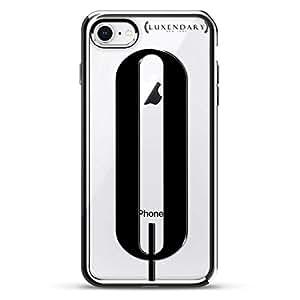 保护套系列适用于 iPhone 银色