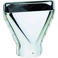 Bosch 1609390451 博世热枪表面喷嘴,适用于所有型号 白色/黑色 75 x 33.5 mm 1609390452