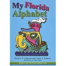 My Florida Alphabet (English Edition)