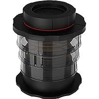 Cafflano Kompact, 簡單壓熱冷咖啡釀*機 黑色 10.8 x 10.8 x 12.2 cm P100-BK