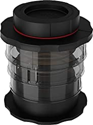 Cafflano Kompact, 简单压热冷咖啡酿*机 黑色 10.8 x 10.8 x 12.2 cm P100-BK