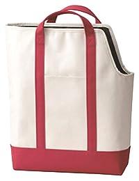 RAYMAY藤井 包 大手提包 红色 サイズ/22.5×31×7cm(持ち手立ち上がり3cm) -