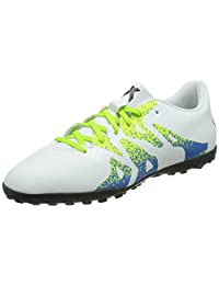 adidas 阿迪达斯 X 男 足球鞋X 15.4 TF